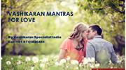Love Vashikaran Mantras Mantras for Love