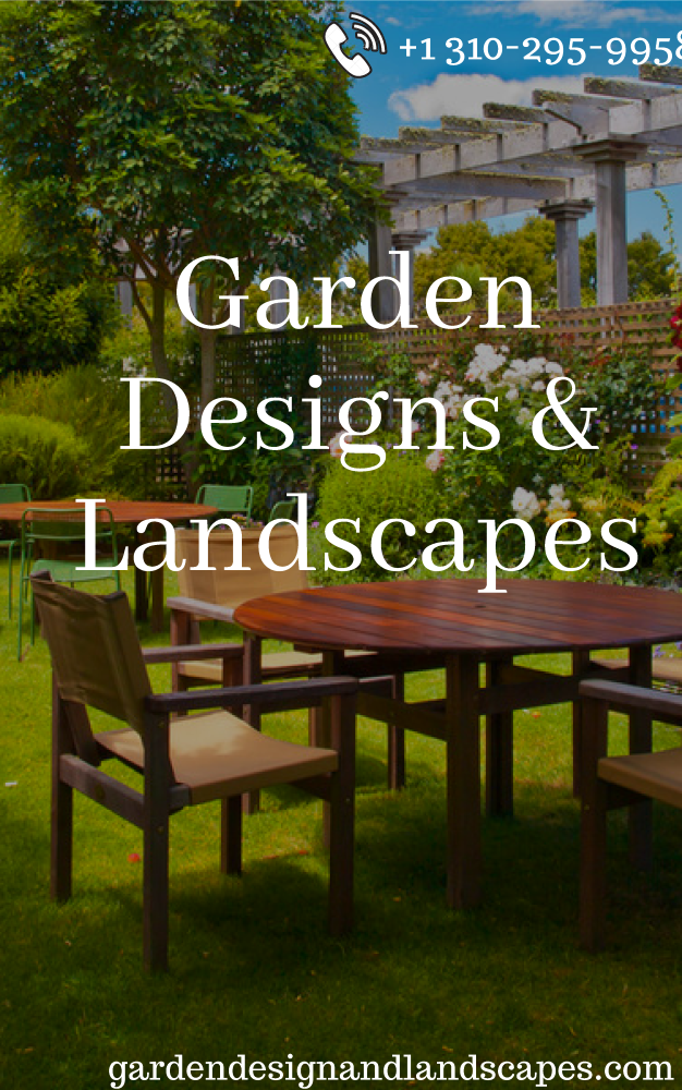 Types of Landscape Design Styles- Garden Designs & Landscapes - Types Of Landscape Design Styles- Garden Designs & Landscapes