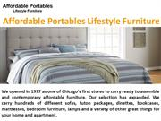 Best Bedroom Furniture Stores in Chicago