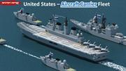 The Largest Aircraft Carrier-Aircraft carrier Info