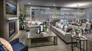 Designer Homes at Quadrant Homes