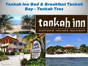 Tankah Inn Bed & Breakfast Tankah Bay - Tankah Tres