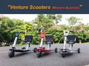 Cheap Priced Folding Mobility Scooters For The Residents Of Perth