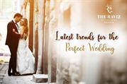 Latest Trends for the Perfect Wedding