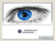Pre owned ophthalmic equipment - foresightintl.com