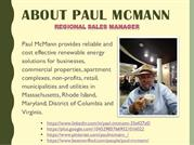 Know About Paul Mcmann