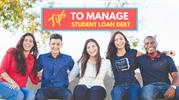 Tips To Manage Student Loan Debt