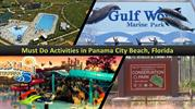 Must Do Activities in Panama City Beach, Florida