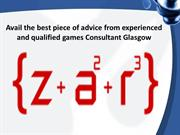The best Software consultant Glasgow