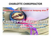 Chiropractor Clinic For Neck Pain | Chiropractic Services