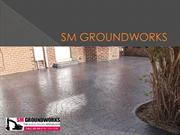 SM Groundworks - The Block Paving Specialists