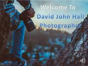 David John Hall || David John Hall Photographer