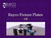 The high-quality Fixture Plates at an affordable price