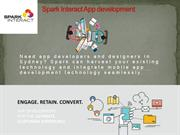 Spark Interact PPT NEW