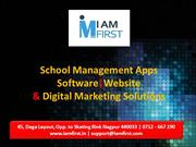 Mobile Application and  Website Development in Nagpur