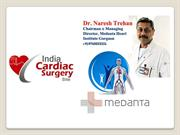 Dr. Naresh Trehan Best Cardiac Surgeon in India