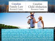 Family Law Lawyers in Ontario