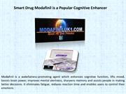 Shift workers can regulate their sleep wake pattern with Modafinil