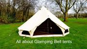 Bell tent Glamping Camping Equipment  bell Tent Suppliers UK
