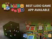 Best Ludo Game with Ludo 3D Game