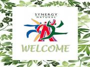 Synergy Natural | Australian Grown Organic Spirulina, Chlorella