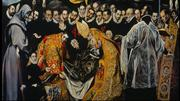 Art in Detail_The Burial of Count Orgaz by EL GRECO