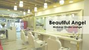 Beautiful Angel - Makeup Studio Lounge