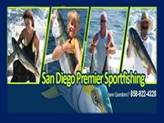 San Diego Fishing Spots and Boats Are Best