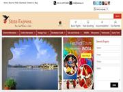 State Express - India Tour Operator in Delhi