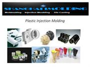 Best Manufacturer of Plastic Injection Molding In China