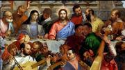 Art in Detail_The Wedding Feast at Cana by VERONESE, Paolo