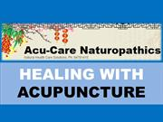 6 Ways Acupuncture Can Improve Your Health