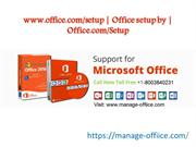 office.com/setup | get office setup freee | office.com/setup