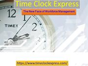 Key Tactics The Pros Use For Time Clock
