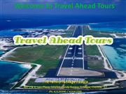 Travel Ahead Tours