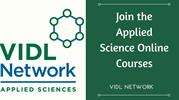 Join the Applied Science Online Course