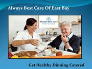 In Home Caregivers Contra Costa County