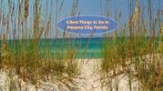 4 Best Things to Do in Panama City, Florida