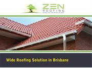 Brisbane's Metal Roofing Solutions & Asbestos Removal