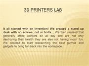 Buy 3d printer diy kit - 3dPrinters Lab