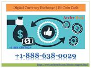Bitcoin (BTC) Currency Exchange Cash Wallet