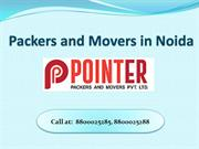 Shifting With Best Packers and Movers Noida