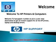 HP Printer Support-HP Support-HP Customer Support