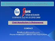 No.1 Chairs Manufacturer in Bhubaneswar,Odisha