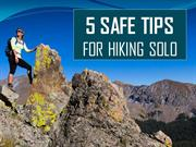 Best Headlamp For Hiking: Keeping You Out Of The Dark