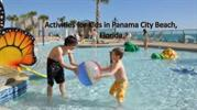 Activities for Kids in Panama City Beach, Florida