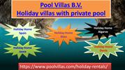 Villa Viñas for 6 people in Santa Gertrudis, Ibiza, Spain