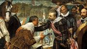 Art in Detail_The Surrender of Breda by VELÁZQUEZ, Diego