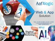 Best Web and Mobile App Development Company in India