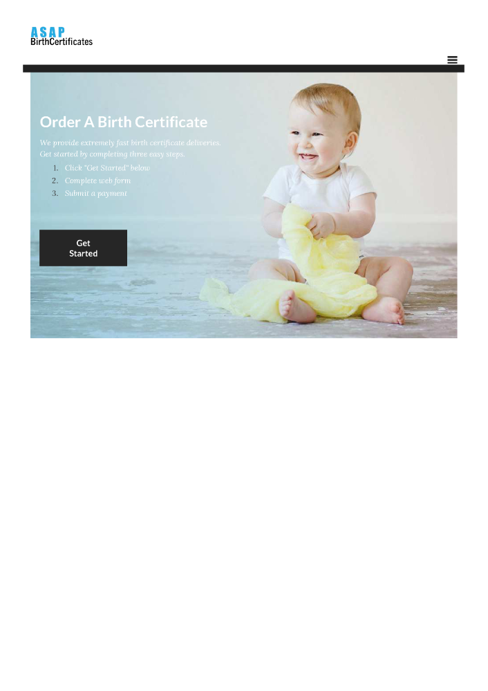 Birth Certificates Online Get Your Birth Certificate Authorstream
